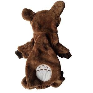 💜HOST PICK💜 NWOT Dog Pet Coat - Bear Outfit